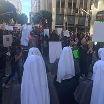Women's March 1/19