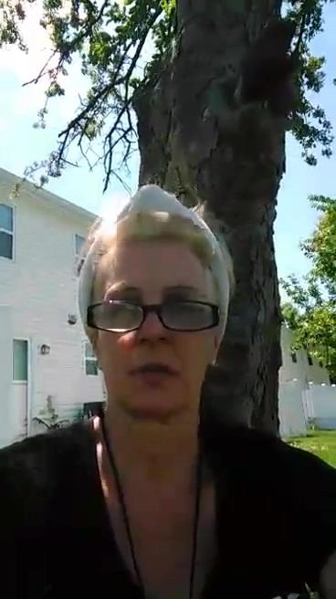 Stacey Lynn - Root Chakra Week