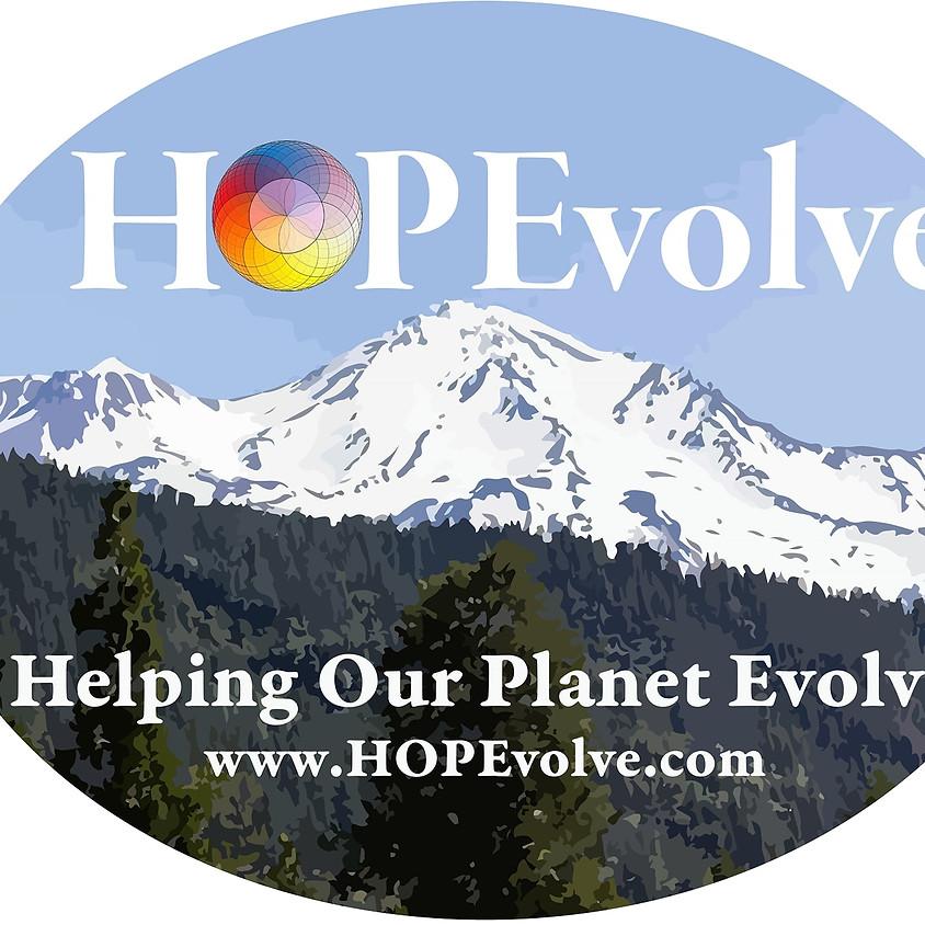 HOPEvolve Live - Happy New Year