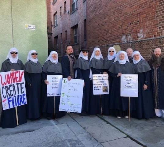 Women's March 1/19/19