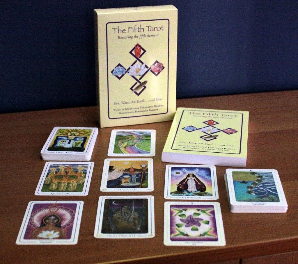 Tarot Card Reading - Seed of Life