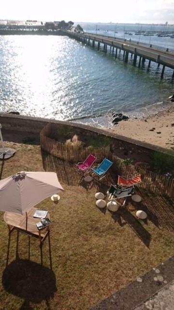 40 invités ont profité d'une belle journée ensoleillée sous le signe de la convivialité et de la détente