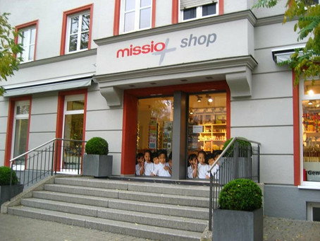 Missio Germany a very happy client