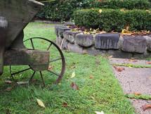soft landscaping works