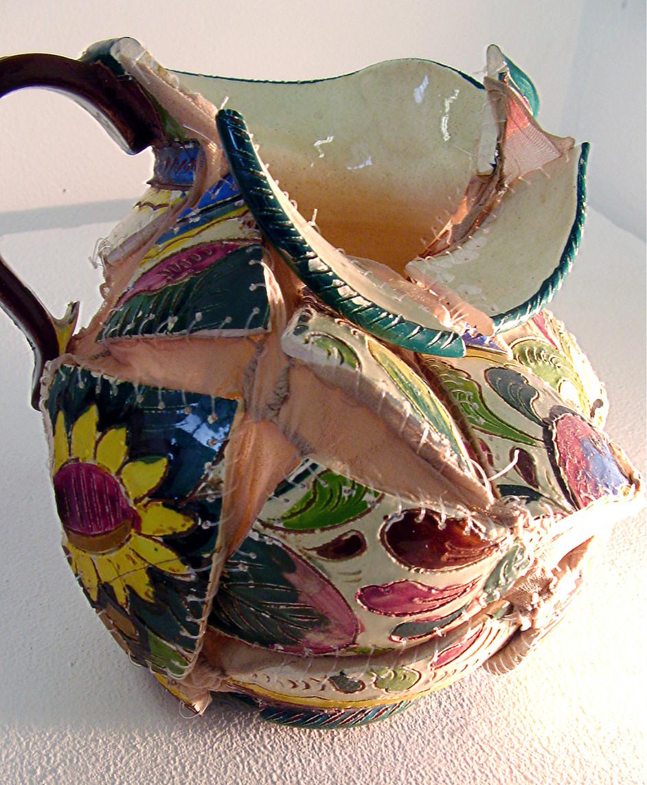 Immortal vase