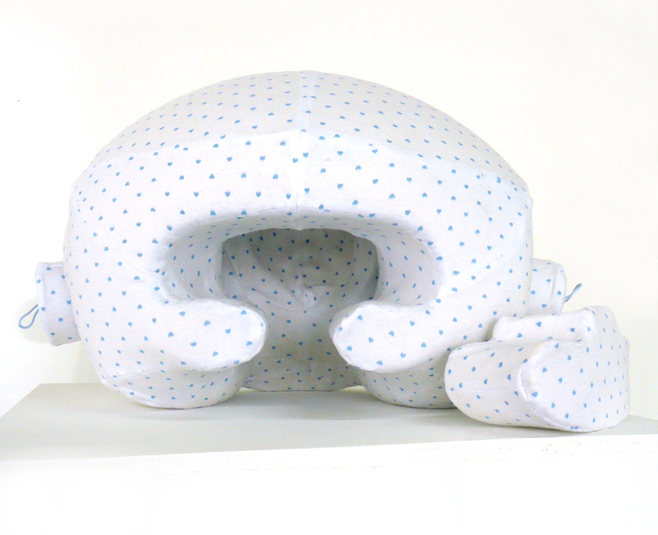 Casque oreiller