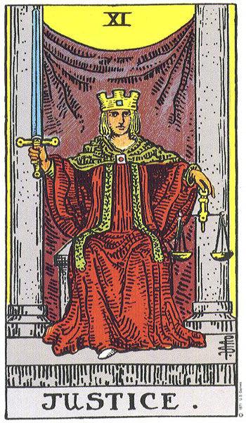 4th Nov - The Art of Tarot Reading