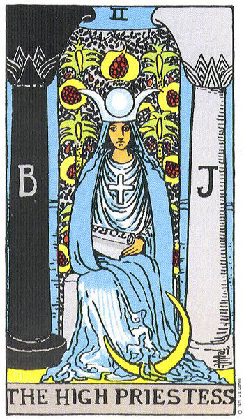 21st Oct - Introduction to The Tarot