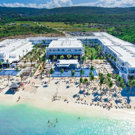 How to Get the Most Out of Your Stay At The Riu Reggae