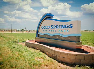 Cold Springs Business Park Sign.jpg