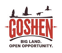 Goshen County_Logo_wTagline_White backgr