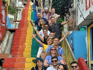 IS COLOMBIA SAFE FOR GAY TRAVELERS?