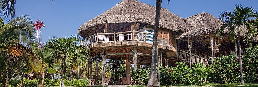 OUTdoor Adventure: Overnight Exclusive Island Retreat