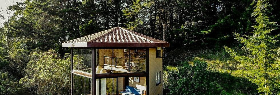 Medellin OUTdoor Experience: Luxury Eco Retreat