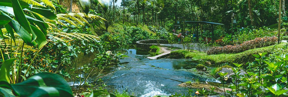 OUTdoor Adventure: Hot Springs Experience