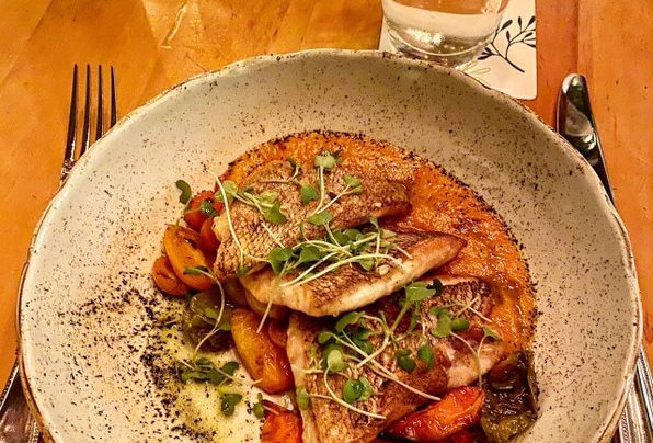 CookingOUT: Experiencia Gastronómica