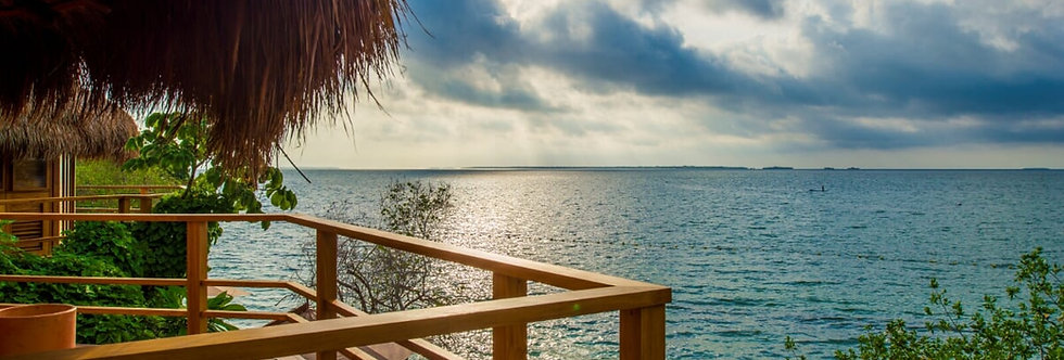 Cartagena OUTdoor Adventure: Exclusive Island Retreat