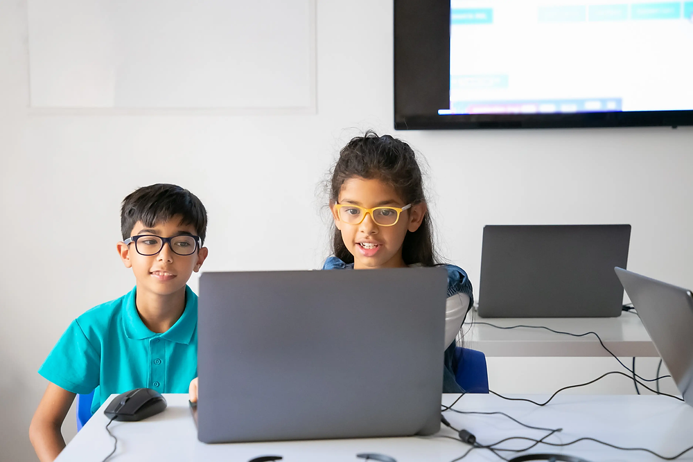 Wisechamps solution for effective use of screen time