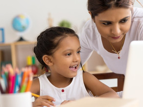 How to keep children learning at home