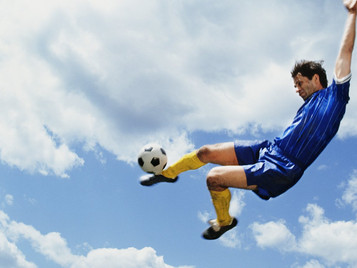 What Football Teaches About Daily Life
