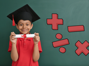 Become a Math expert by following these simple steps