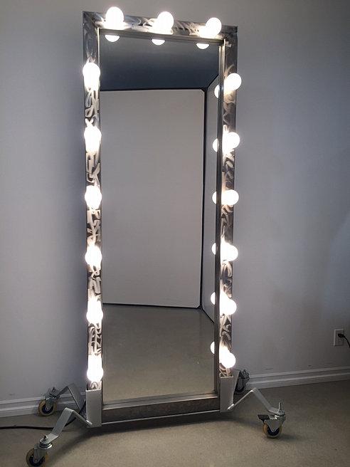 Make Up Tables Vanity Mirror Rentals