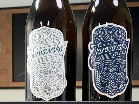 Jarošovský pivovar staví soláry bez dotací. Chce být nejzelenější v Česku.