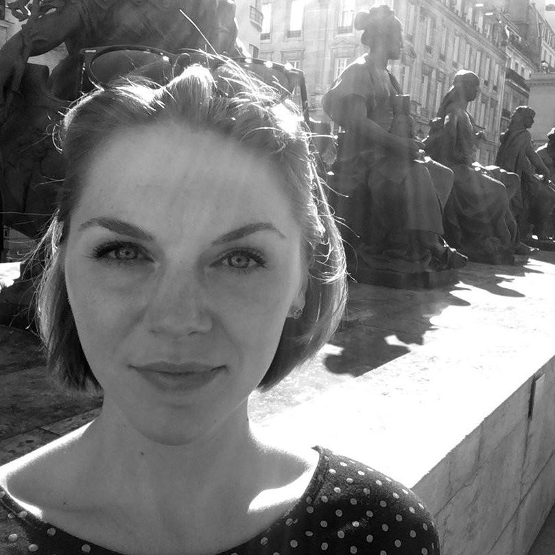 COLLECTIVE | Natalie Loveland