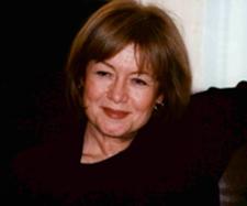 COLLABORATOR | Peggy Firestone