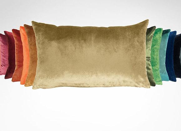 Berlingot Decorative Pillow 13x22