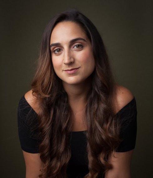COLLECTIVE | Juliana Suaide