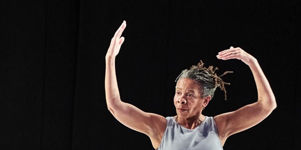 Inside the Dancer's Studio: Bebe Miller