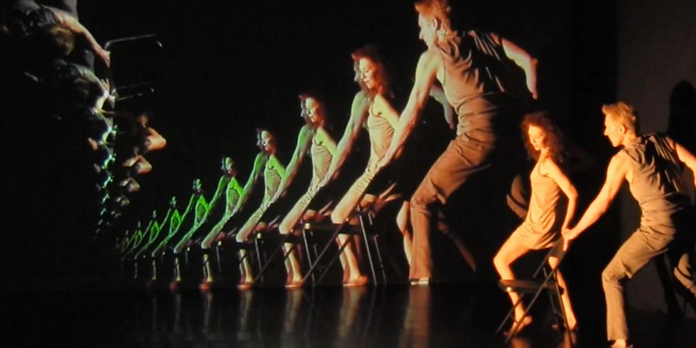 Inside the Dancer's Studio: Bridgman   Packer