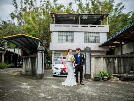 回憶您的婚禮