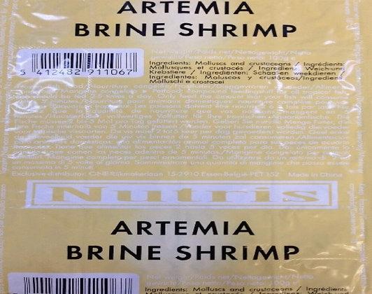 Brineshrimp (Frozen Blister Pack)