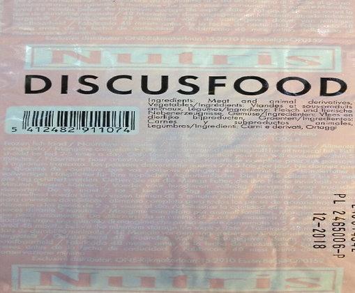 Discus (Frozen Blister Pack)