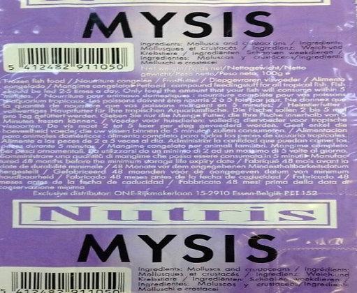 Mysis (Frozen Blister Pack)