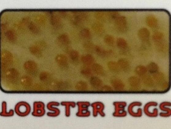 Lobster Eggs (Frozen Blister Pack)