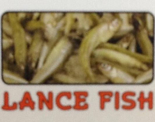 Lance Fish (Frozen Blister Pack)