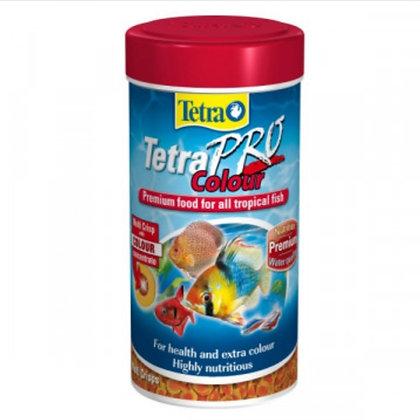 Tetra Pro Color Crisps 55g