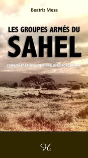 Les groupes armés du Sahel