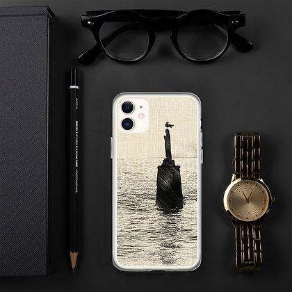 Hello Cinque Terre iPhone Case