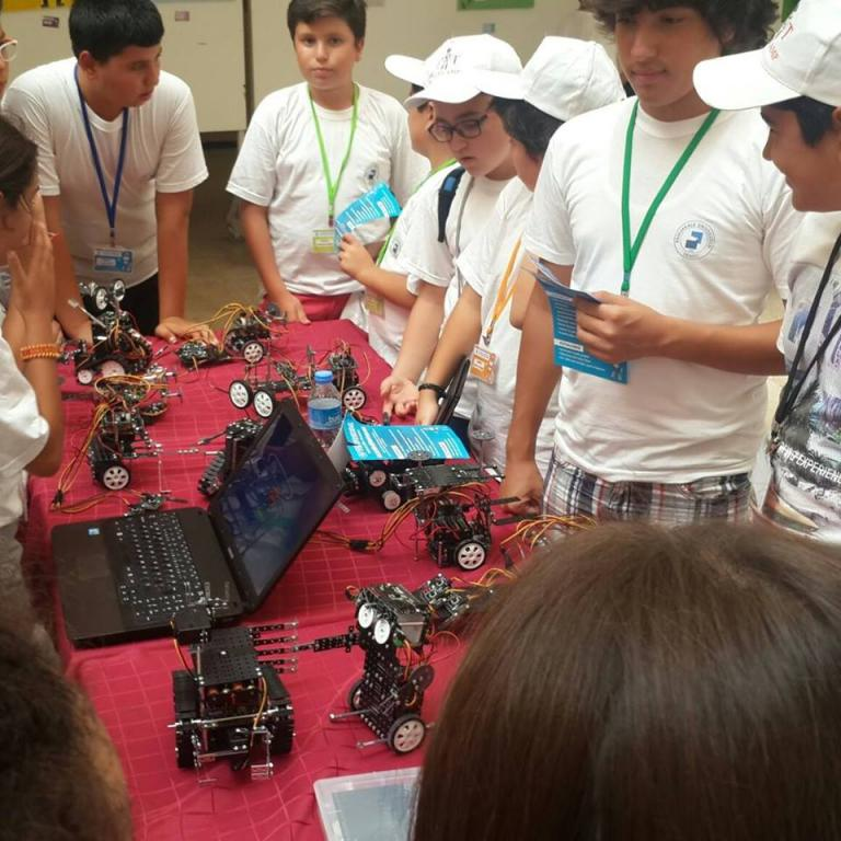robotik eğitim akademisi 8