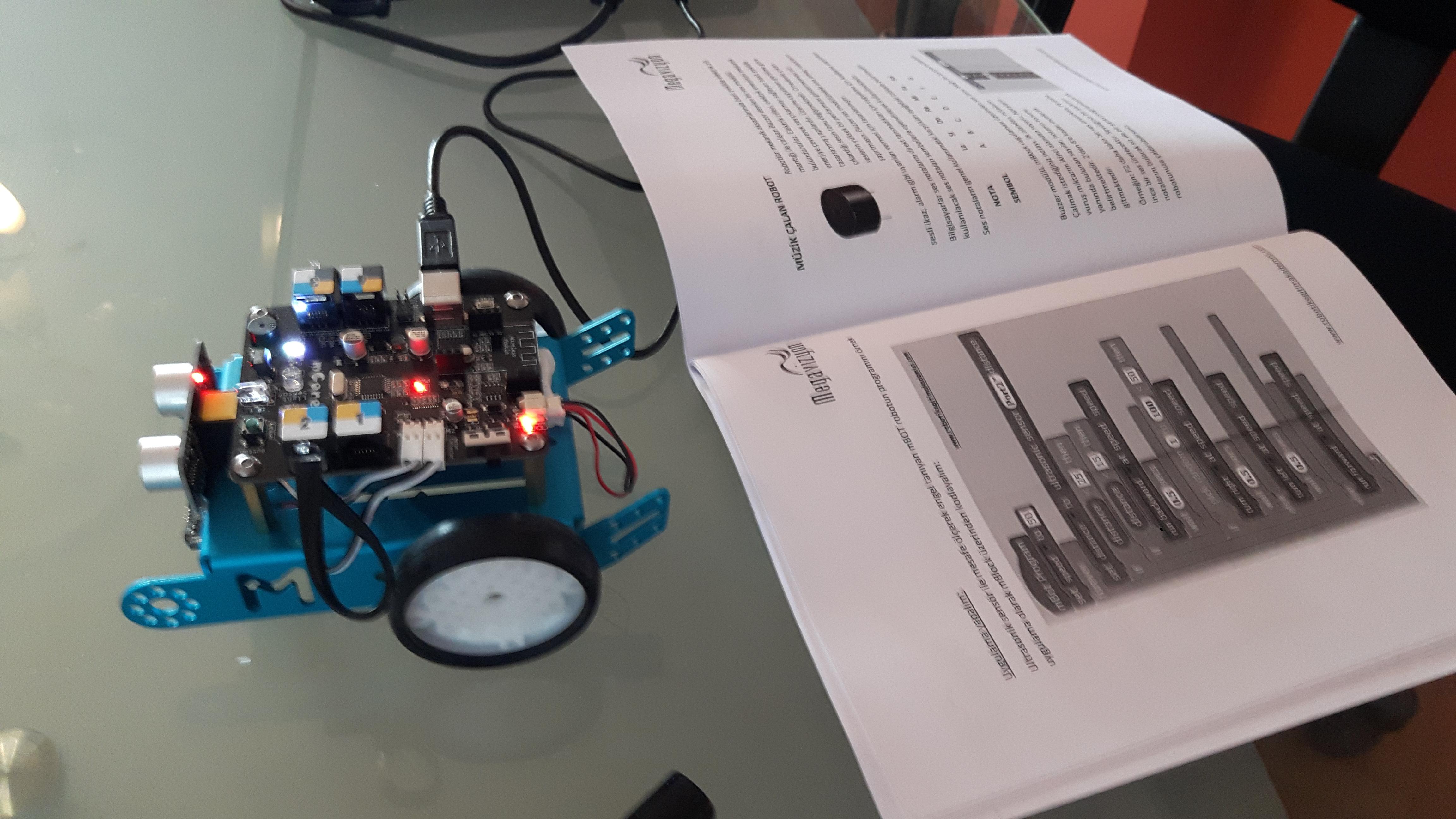 robotik eğitim akademisi maker6