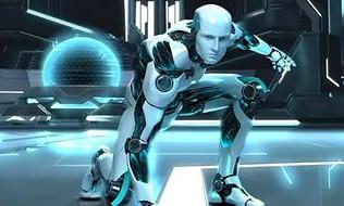 KİŞİ BAŞINA DÜŞEN ROBOT SAYISI