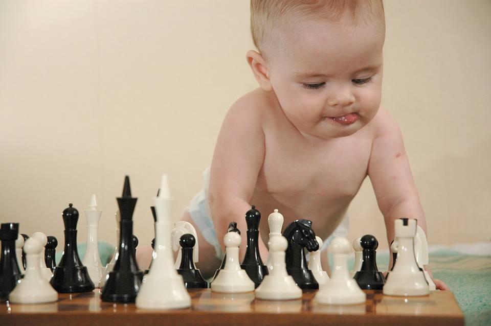 Dahi beyinler chessbaby6