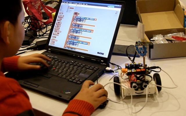 robotik eğitim akademisi 10