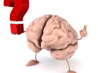 Beynimizi tam kullanıyormuyuz ?
