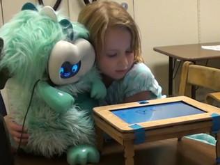 Robotlar ve Çocuklar