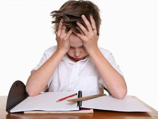 Dikkat Eksikliği Hiperaktivite Bozukluğu Özel Yetenekli Çocuklarda Görülür mü ?